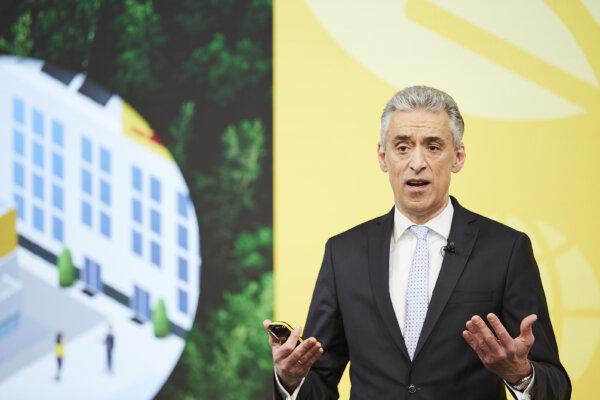 Beschleunigter Fahrplan zur Dekarbonisierung: Deutsche Post DHL Group beschließt Science Based Targe
