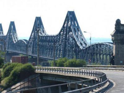 CNAIR anulează licitația pentru extinderea capacității în zona podului de la Fetești