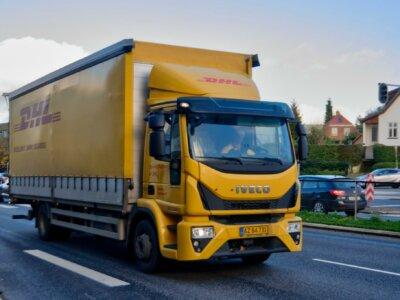 Danemarca mărește din nou salariul minim legal pentru șoferii profesioniști