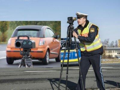 Figyelem! Fokozott sebesség-ellenőrzés Európaszerte vasárnapig!