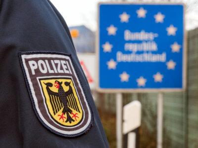 Новые правила въезда в Германию. Проверьте, что изменится на границах с Чехией, Францией и регионом Тироль