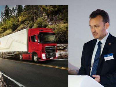 """Ford Trucks zadebiutował w Polsce tuż przed pandemią. Łatwo nie było – """"W trudnych czasach firmy wybierają rozwiązania, które już znają"""" [WYWIAD]"""