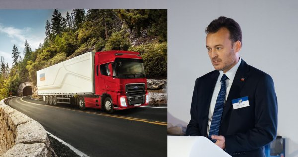 """Ford Trucks zadebiutował w Polsce tuż przed pandemią. Łatwo nie było – """"W trudnych czasach firmy wyb"""