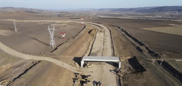 Infrastructură I Lotul Târgu Mureș – Ungheni va fi dat în trafic anul acesta