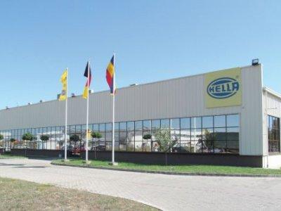 Investiții I HELLA va crea 250 de locuri de muncă noi în sectorul auto la Craiova