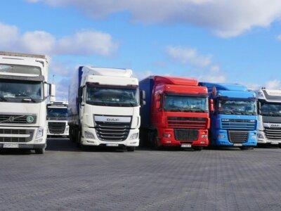 Lietuvos transporto ekspertai rinks geriausią metų sunkvežimį. Jau žinomi visi pretendentai [Nuotraukos]