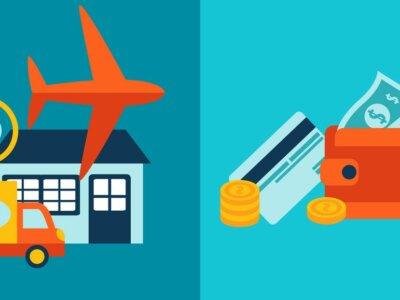 Логистика выиграла от бума e-commerce в 2020 г. Как будет в ближайшие годы?