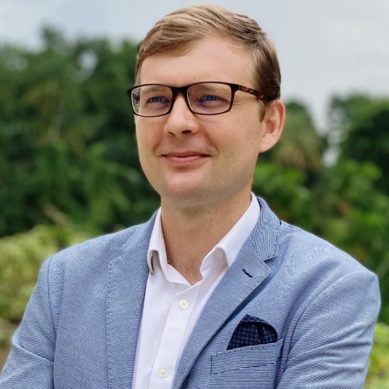 Radu Palamariu