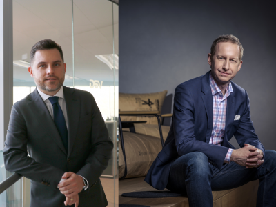 Duże zmiany kadrowe: nowi menadżerowie pokierują GLS Poland i DSV Solutions