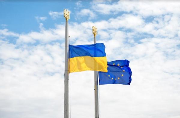 Украина хочет интеграции с цифровым рынком ЕС. Это поможет сократить расходы на торговлю товарами ме