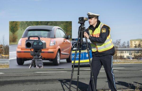 Afera w Niemczech z fotoradarem wycofanym z użycia. Czy kierowcy mogą liczyć na zwrot zapłaconych ma