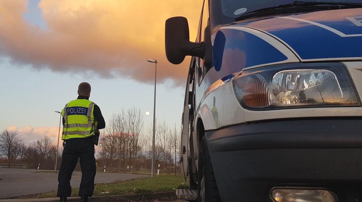 Nowe komplikacje przy wjeździe do Niemiec. Od 2 marca obostrzenia na granicy z francuskim departamentem [LIVE]