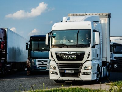 Запреты на движение грузовиков во время Пасхи в 2021 году