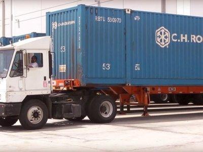 CH Robinson szykuje ekspansję na rynku przewozów regionalnych w Niemczech. Zagrozi polskim przewoźnikom?