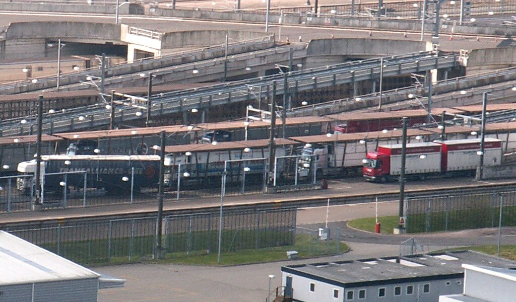 Eurotunnel turns to SGS TransitNet system to move customs clearance away from Kent's ports