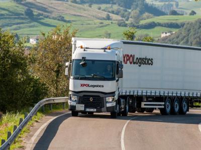 Operațiunile de logistică ale XPO transferate către o nouă companie
