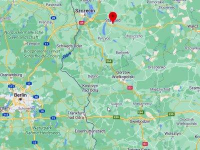 Budują potężne centrum logistyczne – będzie z niego bliżej do Berlina, niż do Warszawy