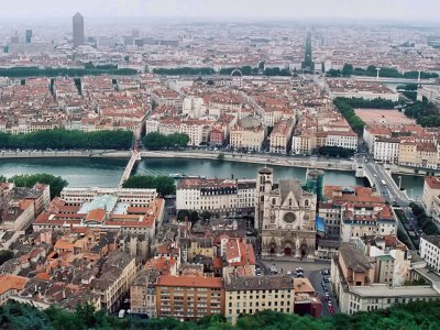 Eine der größten Stadt Frankreichs will Diesel-Fahrverbot für Lkw bereits ab 2026 einführen