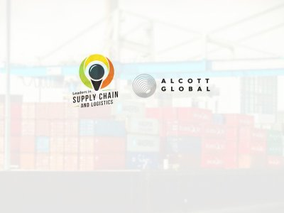 Allcott Global Leaders In Supply Chain Podcast #111, featuring Pilar Madrigal