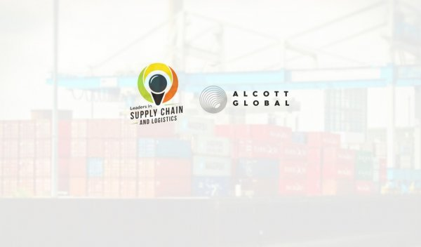 Leaders in Supply Chain & Logistics Podcast #113 with Emer Cunningham