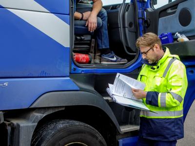 Niederlande: Neue Vorschriften können Firmen die Gemeinschafts-Lizenz kosten