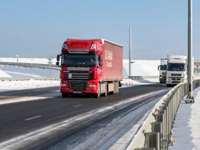 МКАД для грузовых автомобилей тяжелее 12 тонн закроют навсегда