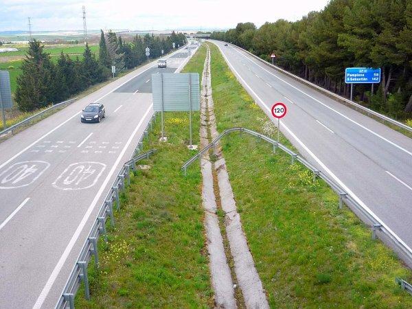 Wielkie zwycięstwo hiszpańskich przewoźników. Sąd zniósł opłaty drogowe na dwóch autostradach