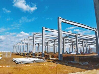 LPP inwestuje w logistykę. Mocno rozbudowuje magazyn w Europie Południowo-Wschodniej