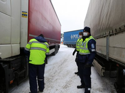 Roadpol checks show noticeable rise in tachograph manipulations