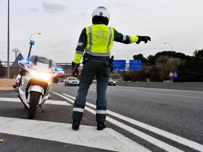 В Испании временно отменили ограничения движения грузовиков