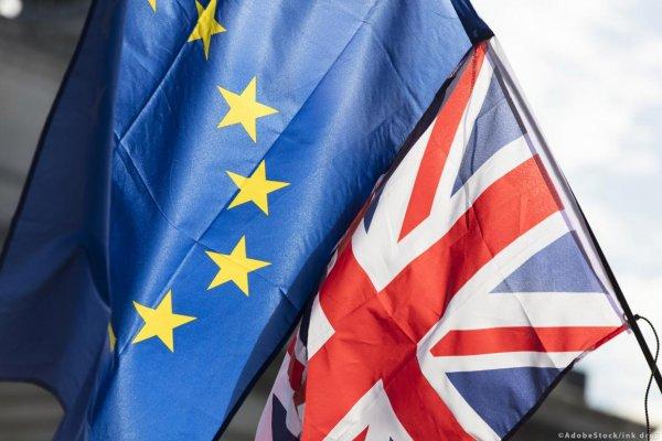 Comisia Europeană a trimis Marii Britanii o scrisoare de punere în întârziere privind nerespectarea