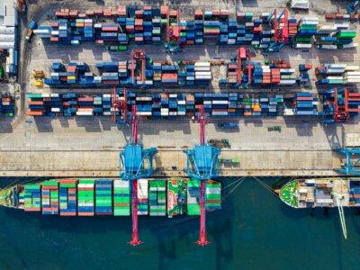 Sutartinė logistika 2021 m. Prognozės ir ekspertų nuomonės