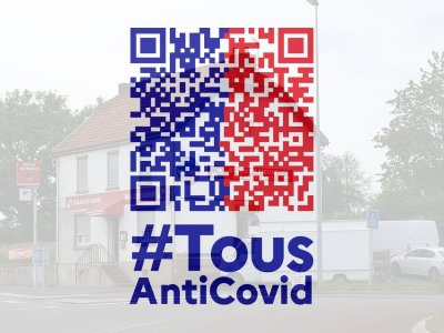 QR code app could allow more of France's roadside restaurants to reopen