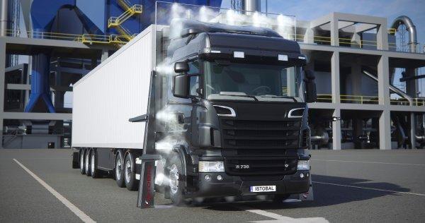 Corona-Hygiene: Moderne Lösungen zur Desinfizierung und Hygienisierung von Nutzfahrzeugen