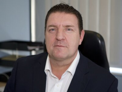 Gary Whittle of Meachers Global Logistics sheds light on AFS Haulage acquisition