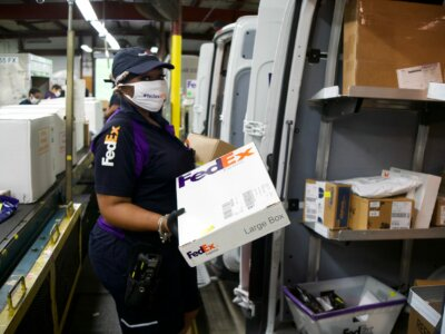 A logisztika nyert az e-kereskedelem fellendülésén 2020-ban. Mi lesz a következő években?