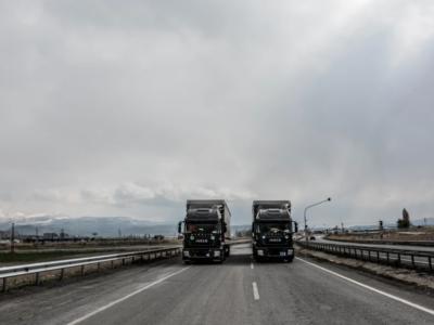 """UNTRR solicită oficialilor activarea grupului de lucru pe tema diurnei: """"Acest subiect poate face diferența pentru firmele de transport rutier între a exista și a dispărea din piață"""""""