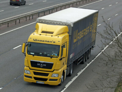 RHA wants lorry driver profession added to UK's occupational shortage list