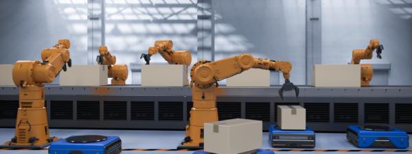 Cum susținem automatizările cu ajutorul unor procese eficiente