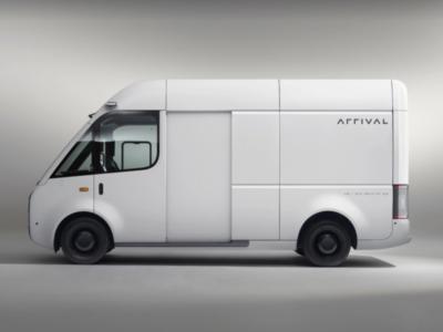 10 ezer az elektromos kisteherautó fog a logisztikai óriás színeiben közlekedni. Melyiknél?