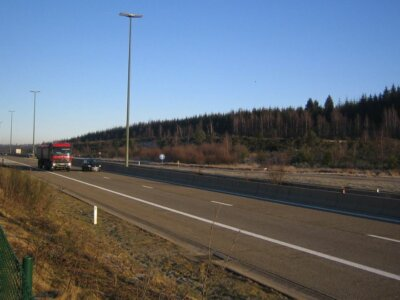 Prace remontowe na belgijskiej autostradzie. Zobacz, ile potrwają i jakie będą utrudnienia