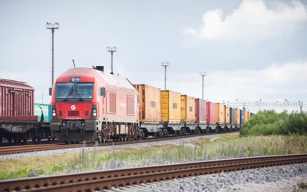 """M. Skuodis: """"Rail Balticos"""" europinio geležinkelio jungtis turi tiesiogiai pasiekti Vilniaus ir Kauno oro uostus"""