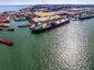 Naujas susisiekimo maršrutas keltu su Kalė uostu. Vairuotojams nereikės laikytis sanitarinių procedūrų