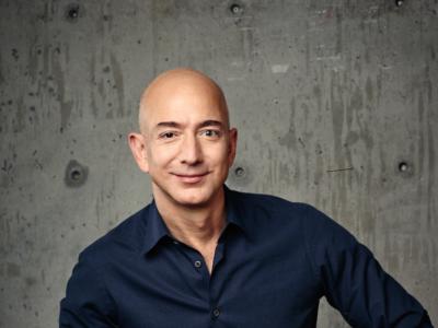 Neue Vision von Jeff Bezos: Amazon soll weltbester Arbeitsplatz werden