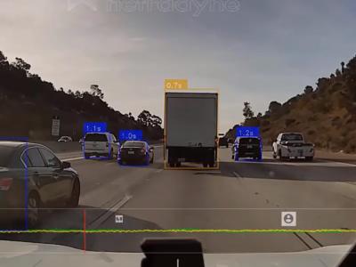 Начальник знает о каждом зевке водителя, то есть новейшие системы мониторинга водителей в кабинах