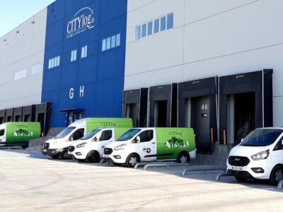 FM Logistic rozszerzy dystrybucję miejską we wszystkich miastach wojewódzkich