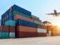 Logistikos ekspertai: pakilusios paslaugų kainos nesustabdė krovinių pervežimų oro transportu