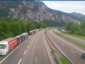 2241 – столько нарушений, касающихся грузовиков, было зарегистрировано в Тироле в первом квартале 2021 г.