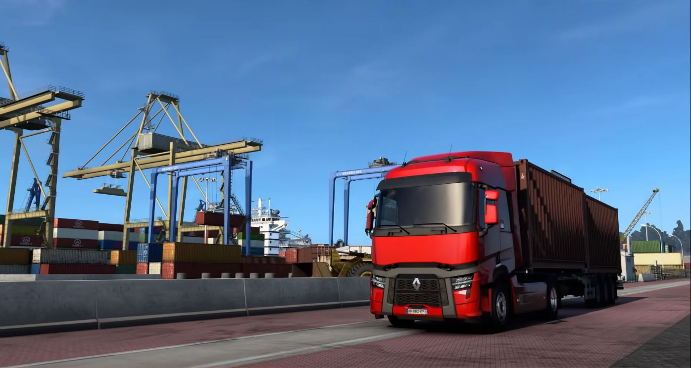 Wirtualna premiera nowych ciężarówek Renault za nami. Zobacz, jak wyglądają