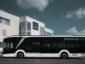 Șase orașe din România testează noul autobuz electric de la MAN